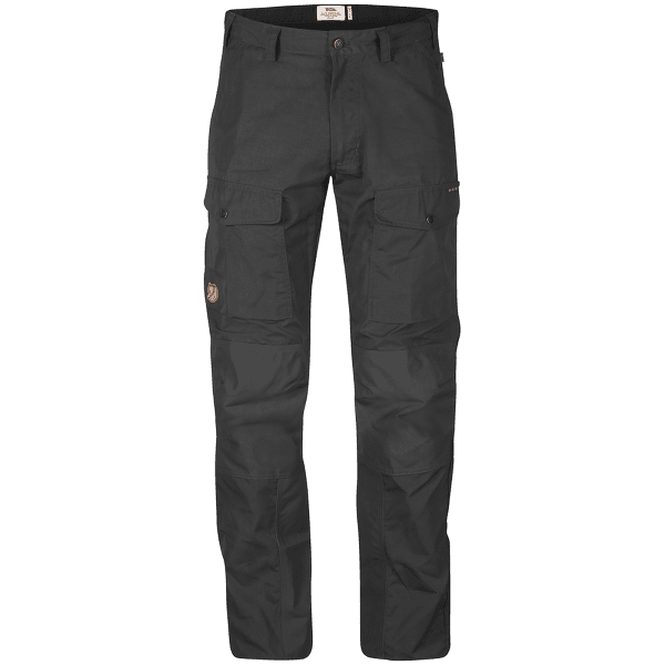 Sarek Reinforced Trousers Men Dark Grey 030