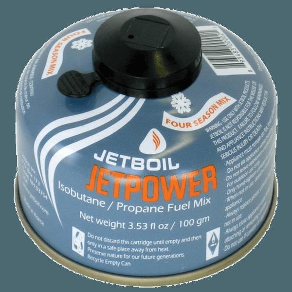 JetPower Fuel 100