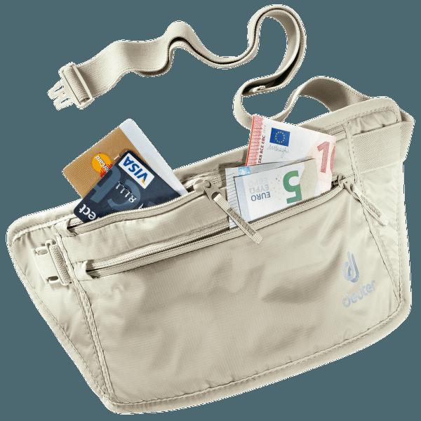 Security Money Belt II (3910316) sand