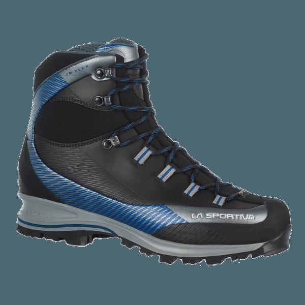 Trango Trek Leather GTX Carbon/Dark Sea