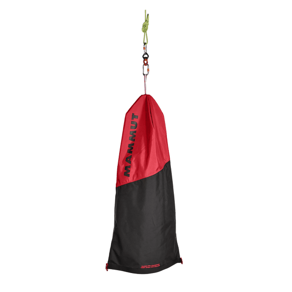 Trion Haul Cover black-poppy 0731