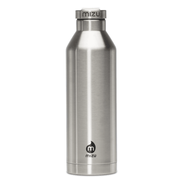 V8 - Stainless with Black Stainless