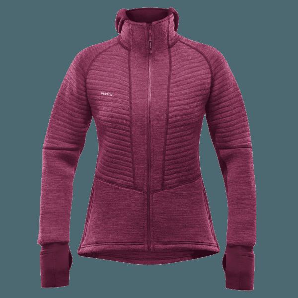 Tinden Spacer Jacket Women 211A PLUM