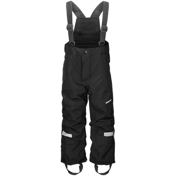 Idre Pants Kids 2 060 BLACK
