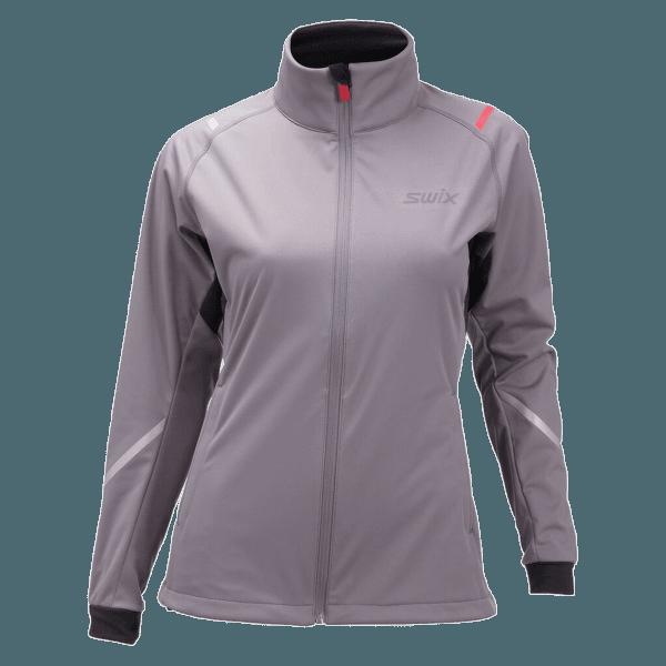 Cross Jacket Women 12210 Silver