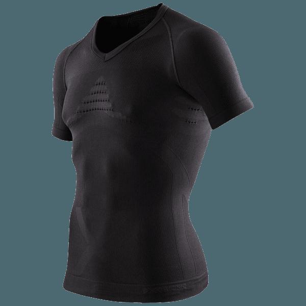 Energizer Summerlight Tone Shirt Men Black/Black
