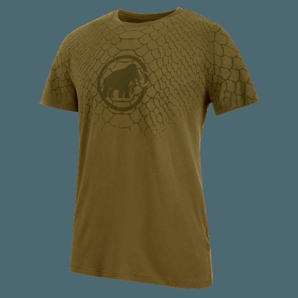 Mammut Logo T-Shirt Men (1017-07292) olive PRT1