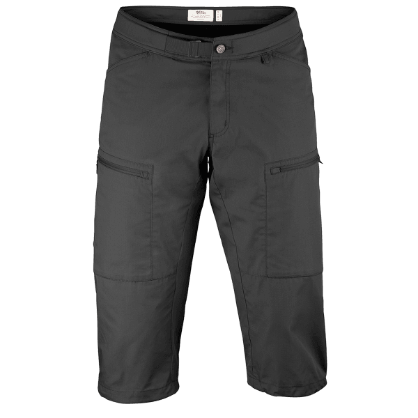Abisko Shade Shorts Men Dark Grey
