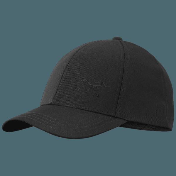 Bird Cap Black