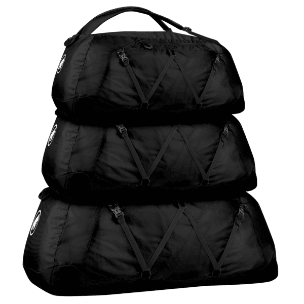Cargo Light 90 black 0001
