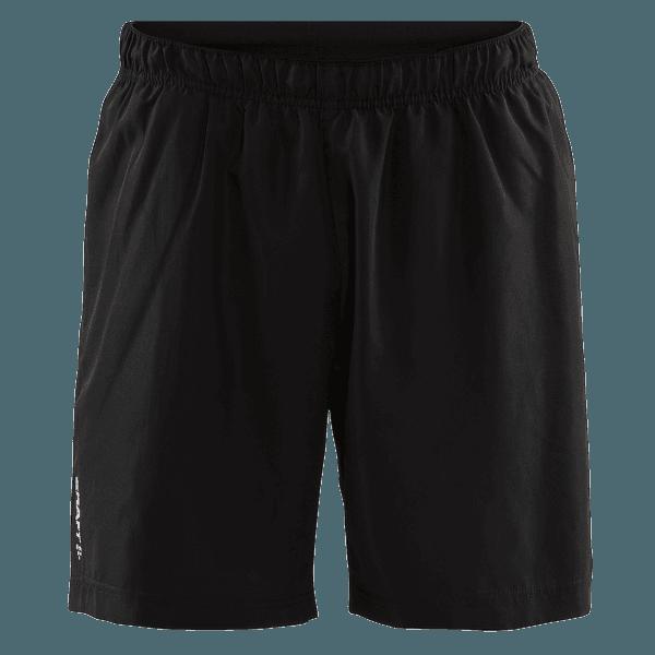 Eaze Woven Short Men 999000 Black