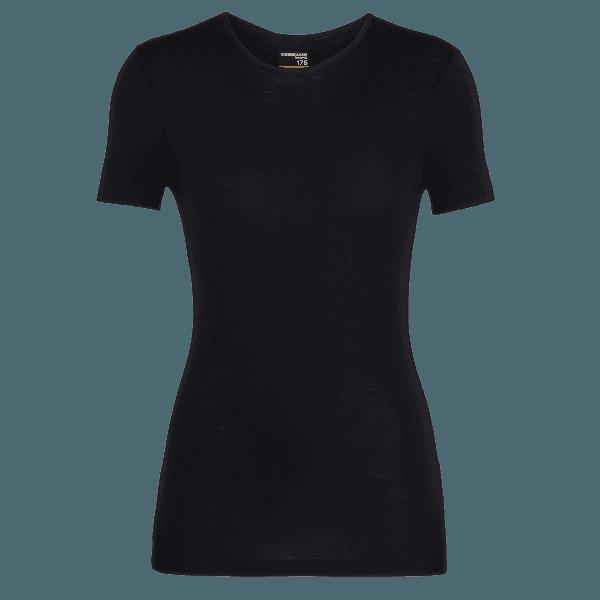 Everyday SS Crewe Women (104470) Black001