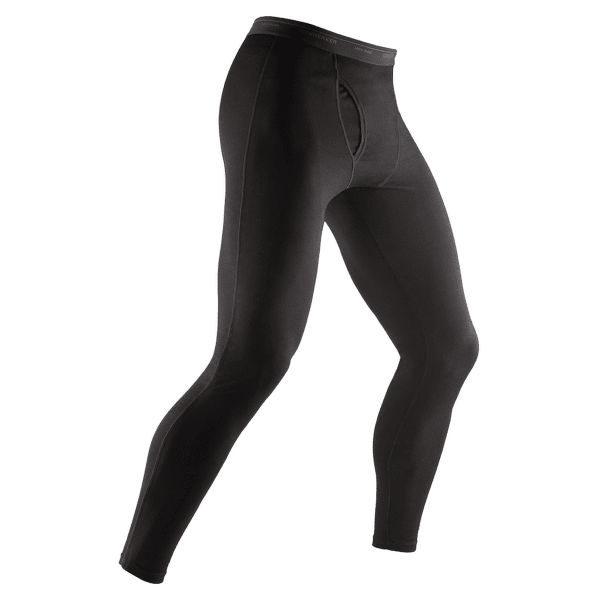 Oasis Leggings wFly Men Black001