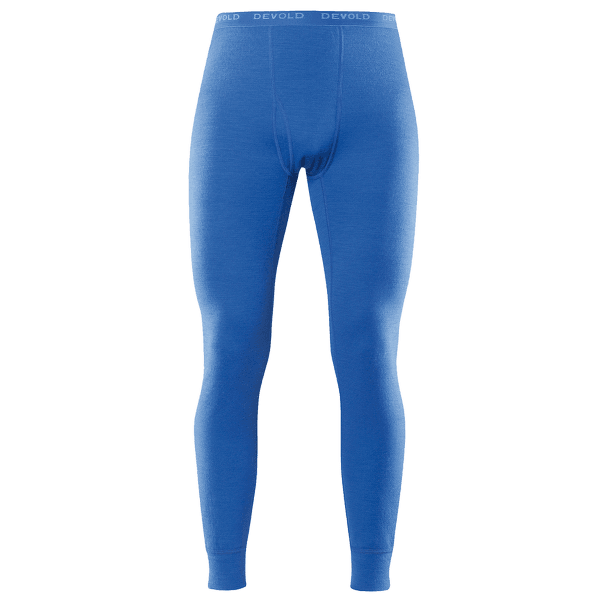 Duo Active Long Johns Fly Men 250 ROYAL
