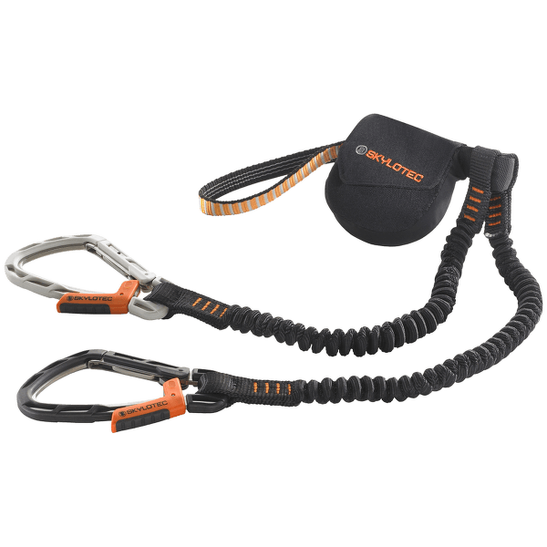 SKYSAFE III black/orange