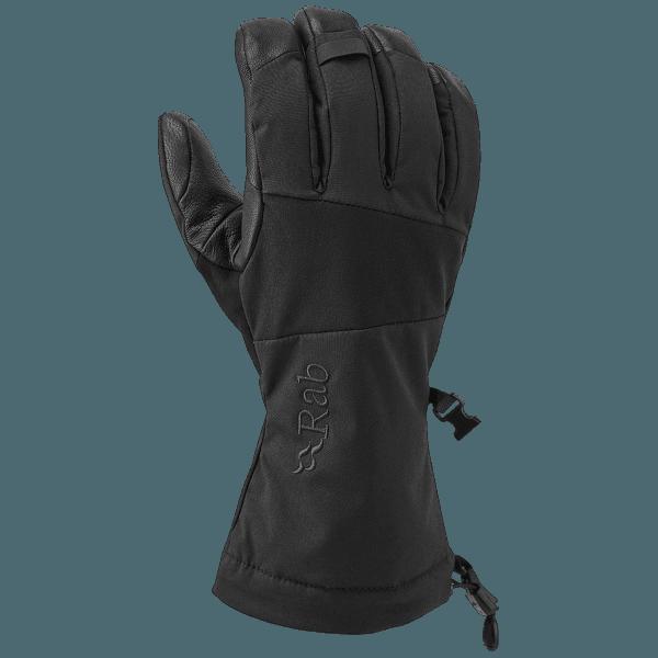 Oracle Glove Black