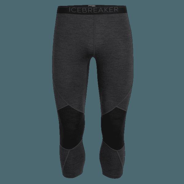 Zone Legless Men (104890) Jet HTHR/Black