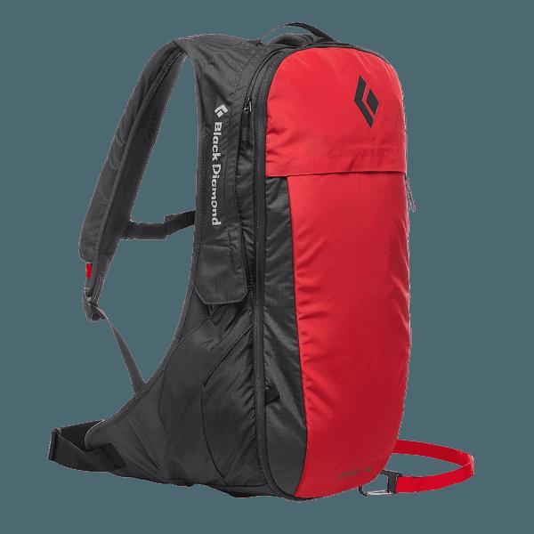 JetForce Pro Booster 10L Red