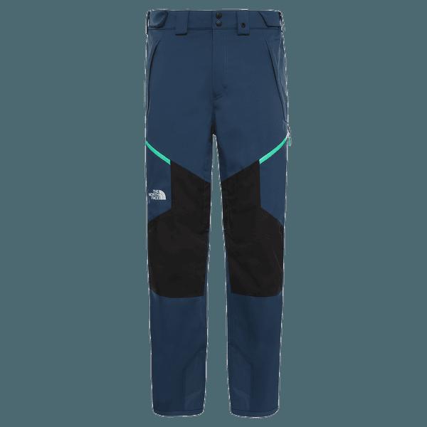 Chakal Pant Men BLUE WING TEAL/TNF BLACK