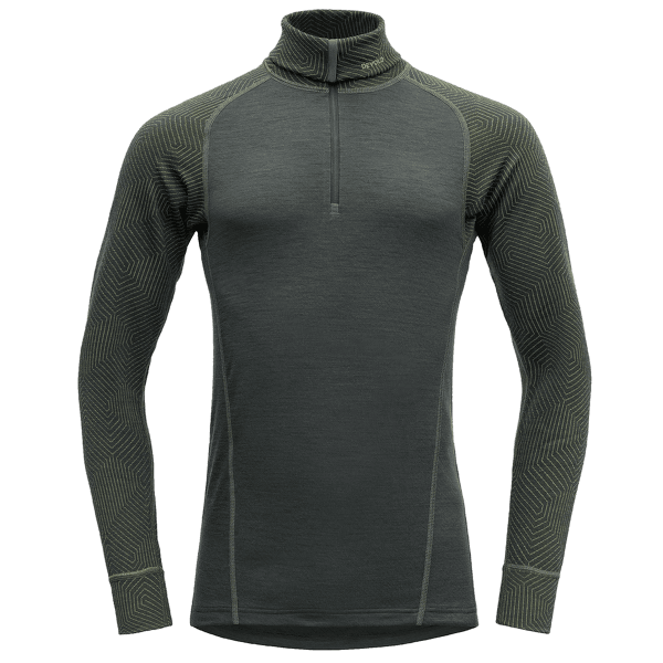Duo Active Zip Neck Men (232-240)
