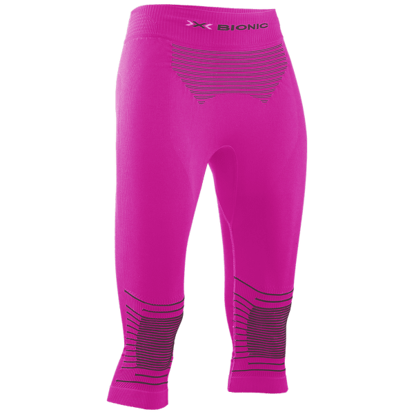 Energizer 4.0 Pant 3/4 Women NEON FLAMINGO/ANTHRACITE
