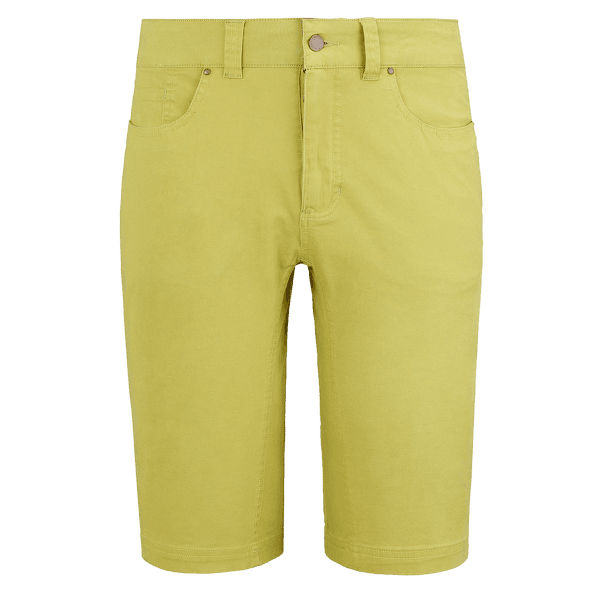 Olhava Stretch Short Men WILD LIME