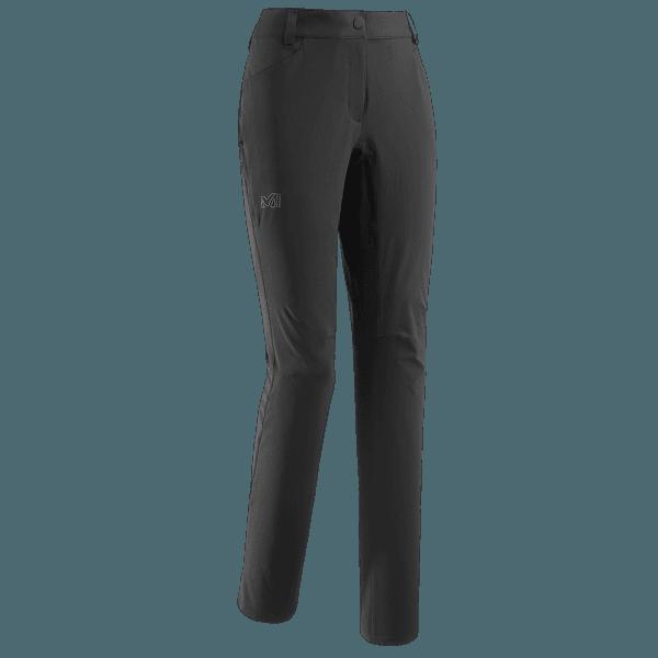 Trekker Stretch Pant II Women BLACK - NOIR