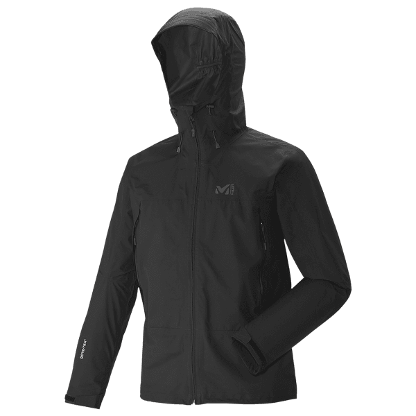 Grays Peak GTX Jacket Men BLACK - NOIR