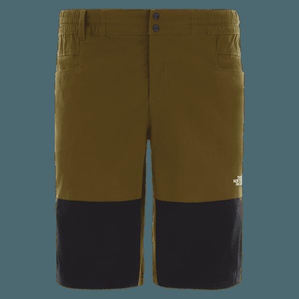 Climb Short Men FIR GREEN/TNF BLACK