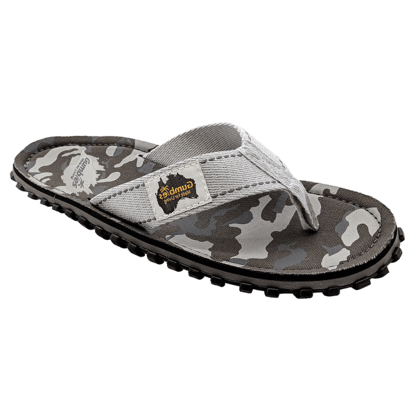 Gumbies Grey Camouflage Grey Camouflage