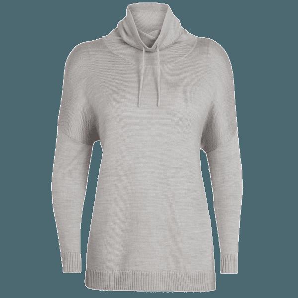 Nova Pullover Sweater Women Blizzard HTHR IBANS_00002