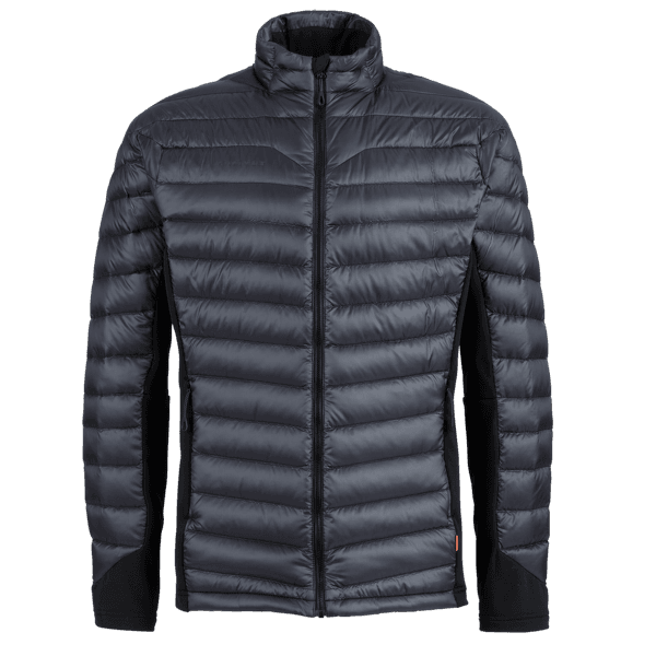 Flexidown IN Jacket Men black 0001