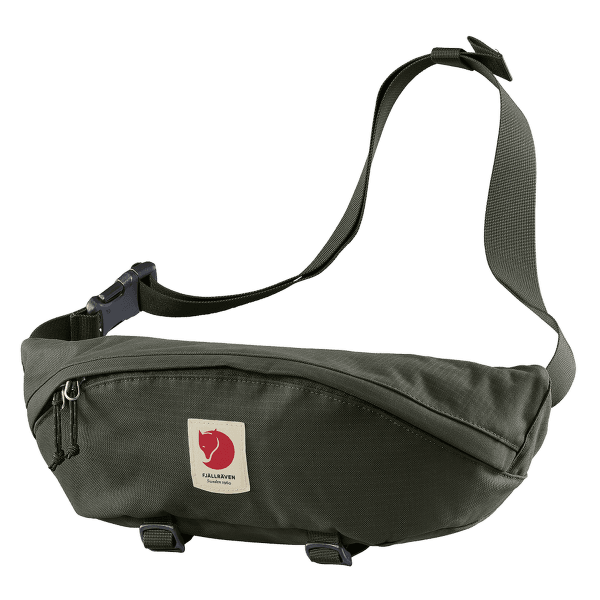 Ulvö Hip Pack Large Deep Forest