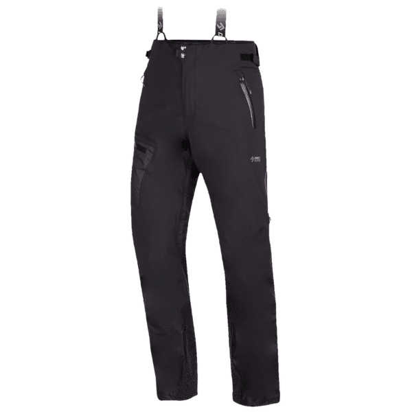 Eiger 5.0 Pants Men black