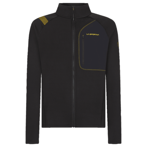 Reign Jacket Men Black
