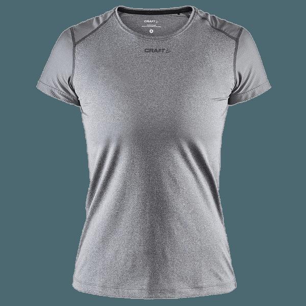 ADV Essence SS Women 975000 Dk Grey Melange