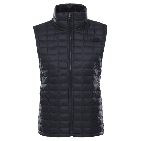 ThermoBall™ Eco Vest Women TNF BLACK MATTE