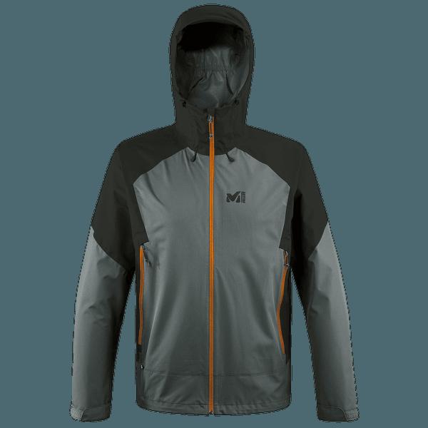Fitz Roy III Jacket Men NOIR/URBAN CHIC