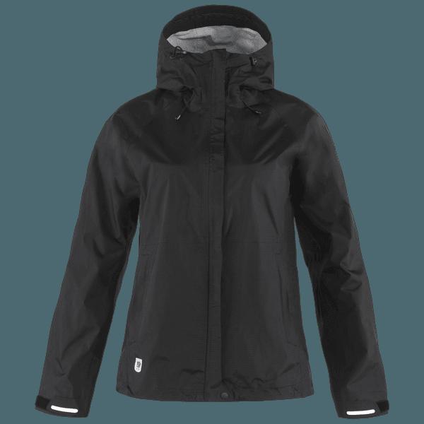 High Coast Hydratic Jacket Women Black