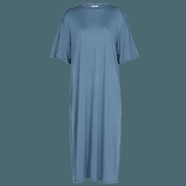 Cool-Lite Dress Women GRANITE BLUE