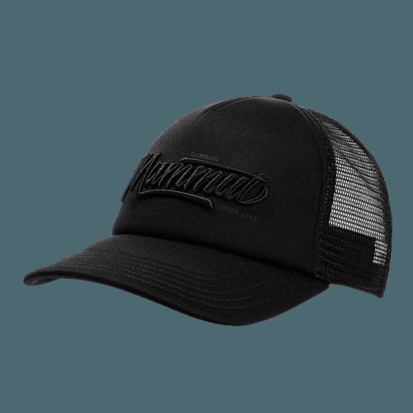Crag Cap (1191-00061) black PRT2