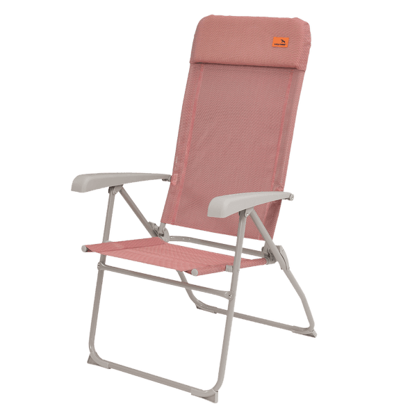 Furniture Capella Coral Red