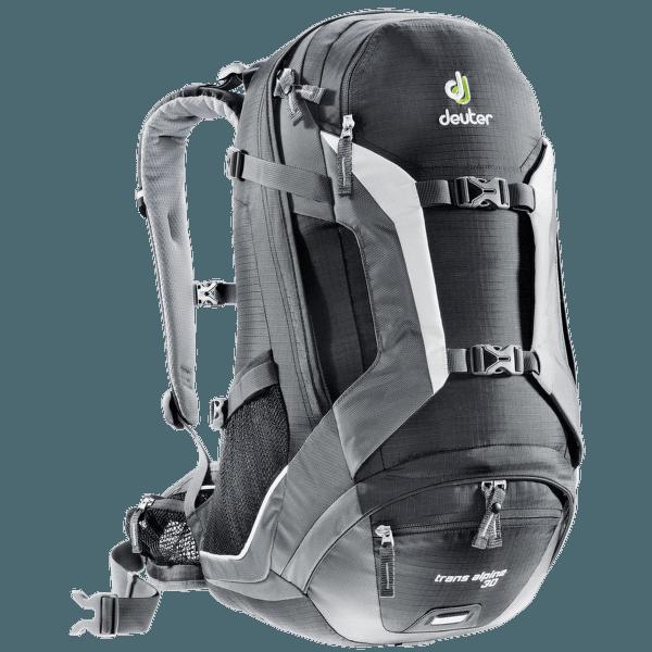 Trans Alpine 30 (32223) black-granite