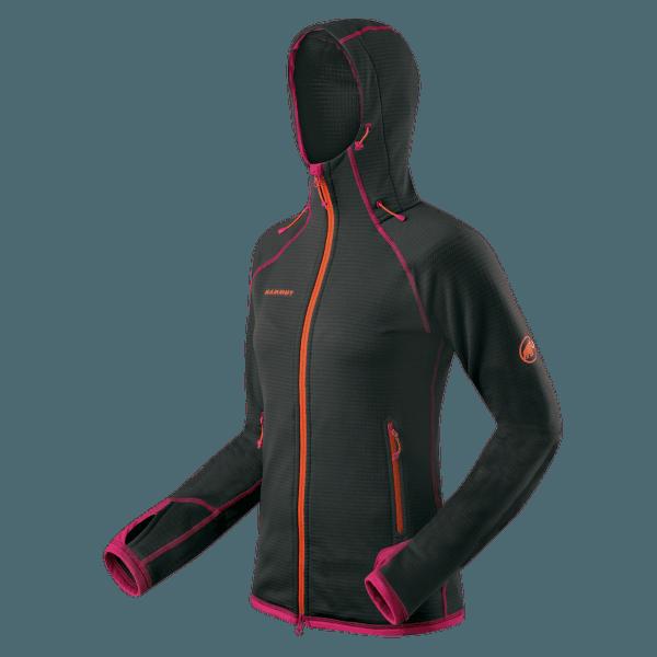 Schneefeld Jacket Woman black 0001