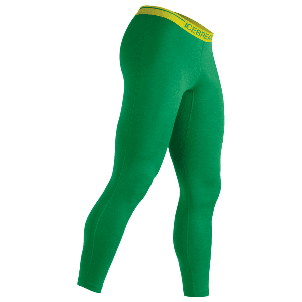 Oasis Leggings Men Lucky/Chartreuse