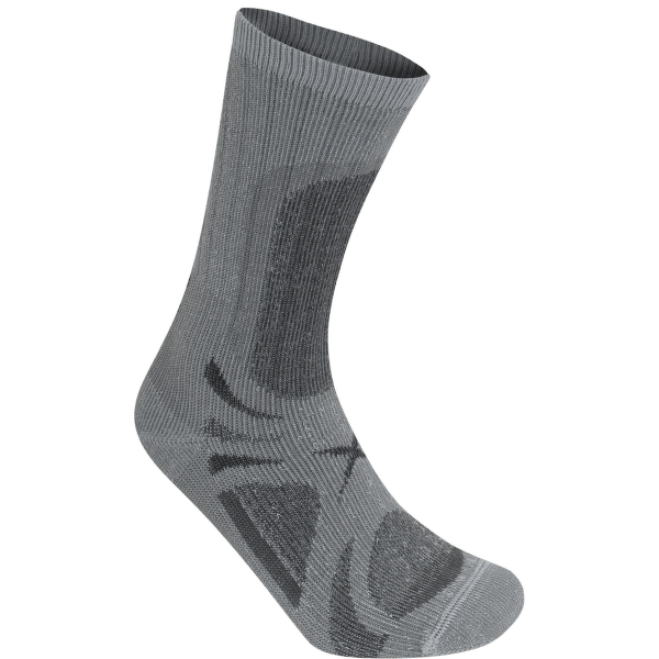 T3 All Season Trekker grey heather