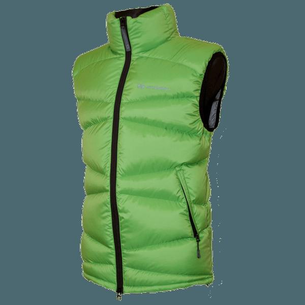 Kamet Vest Women green