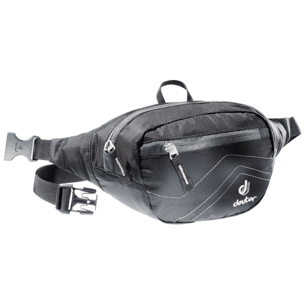 Belt I (39004) black-anthracite