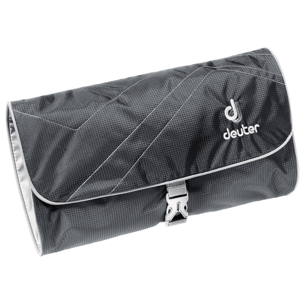 Wash Bag II (39434) black-titan