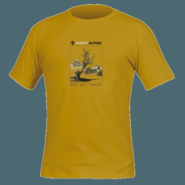 Organic Men 1.0 mustard